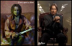 Once upon a time by VincentSharpe on DeviantArt Once Upon A Time, Deviantart, Fictional Characters, Fantasy Characters, Ouat