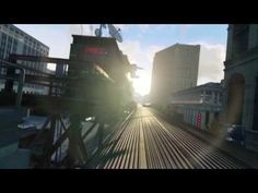 New trailer for Watch Dogs... and a release date of November 19/22! Are you getting this and GTA V, or will you choose between the two?