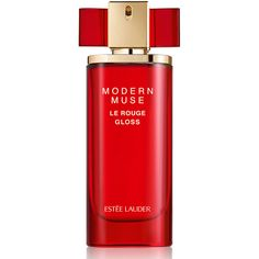 Estee Lauder Modern Muse Le Rouge Gloss Eau de Parfum (275 BRL) ❤ liked on Polyvore featuring beauty products, fragrance, perfume, beauty, makeup, cosmetics, filler, estee lauder fragrances, eau de parfum perfume and parfum fragrance