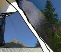 Backcountry Camping in YoHo