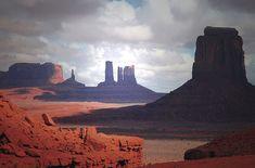 monument valley #arizona