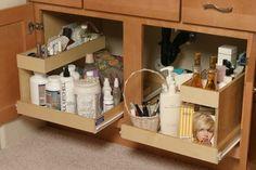 Pullout shelf - traditional - kitchen cabinets - phoenix - The Pullout Shelf Company