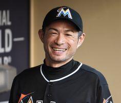 【MLB】イチロー、来季マーリンズ残留は確定的? 球団幹部が再契約を示唆