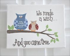 9+x+11++READY+TO+SHIP+Original+Painting++Children's+by+studioof5,+$24.00