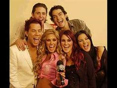 RBD - Rebelde (Portugues)