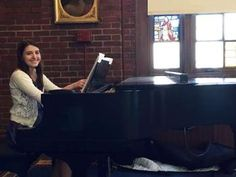 Girl Scout brings music therapy to Gibsonia nursing home