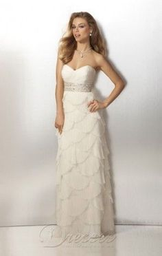Great Gatsby Party Dress Possible For Unique Prom Dresses Bridal
