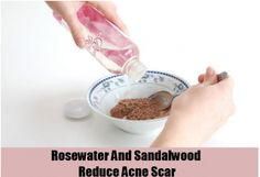 How to Get Rid of Acne Scars Fast and Naturally