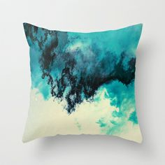 Painted+Clouds+V+Throw+Pillow+by+Caleb+Troy+-+$20.00