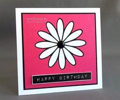 MASKerade: Muse 80 - Happy Birthday