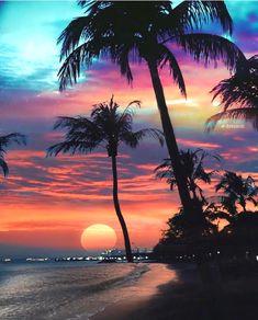Teste Deine Personlichkeit Welche Farbe Hat Deine Seele Beach