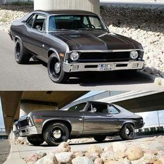 Chevy Nova - Backed with a 4 speed Chevy Nova, Nova Car, 69 Nova, Old Muscle Cars, Chevy Muscle Cars, American Muscle Cars, Peugeot, Gm Car, Drag Cars