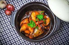 Poisson pangasius au caramel – Cá kho tộ | Cuisine Vietnamienne | #vietnam #asia.