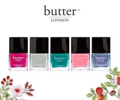 Spring/Summer collection.. So ready to break out these fresh colors on my toesies!