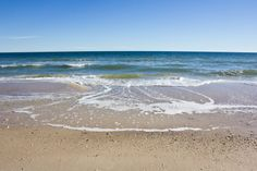 Another gorgeous day on St. George Island! (Wish I'd taken this one!)