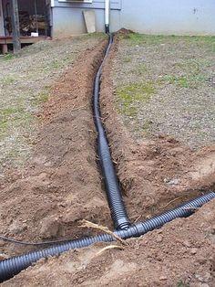 sump pump drainage ideas   New Home in 2019   Sump pump ...