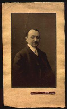 Ihrig Lajos - Fénykép - Tarr Family - Budapest - MyHeritage