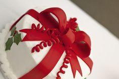 christmas cake Inspirations 14