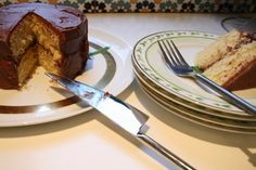 Baby (Small) Cake