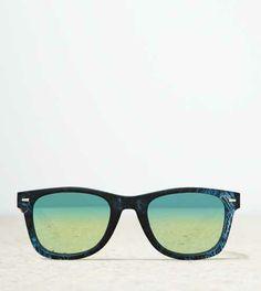 AEO Printed Icon Sunglasses