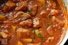 Romanian Food, Saveur, Ratatouille, Chana Masala, Cookie Recipes, Chili, Bacon, Curry, Goodies