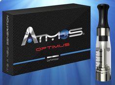 Atmos Optimus Cartomizer  #WismecModsAndTanks #ELiquid #ModsTanks #VapeStoreWorldwide #dryherbVaporizer #vaporizer #Pax2 #ecigarette #ecig #vape