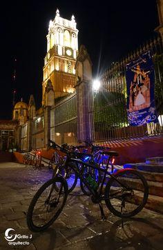 San Miguel de Allende, Iglesia de Cristo