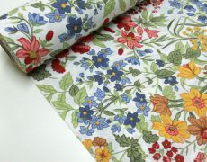 Spring on Fabric :) - 280cm - Colectie limitata!!!