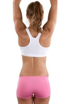 Five best back exercises