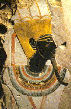 Amon-Ra the creator