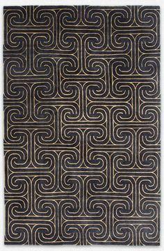 Hittite rug / Luke Irwin