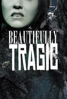 I'm Elphaba, the other daughter. I'm- uh, beautifully tragic.