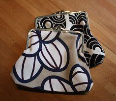 Ohjetta ja vähän muutakin - Pientä kivaa Grab Bags, Doilies, Creations, Quilts, Purses, Sewing, Crafts, Handicraft Ideas, Wallets