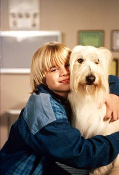 Simon & Happy 7th Heaven...I always had a crush on him from day one.