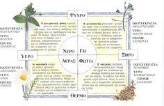 Ελλαδικός χώρος- Δυτική κουλτούρα   Ο Ιπποκράτης, συστηματοποιήσε και δημιούργησε την πρώτη ιστορικά καταγεγραμμένη ταξινόμηση και ομαδοπ... Simple Minds, Hair Beauty, Herbs, Health, Health Care, Herb, Cute Hair, Salud
