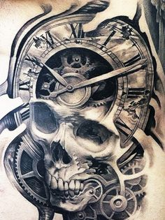 Leading Tattoo Magazine & Database, Featuring best tattoo Designs & Ideas from around the world. At TattooViral we connects the worlds best tattoo artists and fans to find the Best Tattoo Designs, Quotes, Inspirations and Ideas for women, men and couples. Skull Tattoo Design, Skull Tattoos, Body Art Tattoos, Sleeve Tattoos, Tattoo Designs, Tattoo Ideas, Turtle Tattoos, Buddha Tattoos, Tattoo Trends