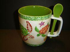http://www.theturtlefactory.com/KITCHEN-1-5.JPG turtle cup :)