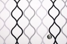 Mood Fabrics : New York Fashion Designer Discount Fabric | HC30260 Grays and Black Geometric Geometric Canvas
