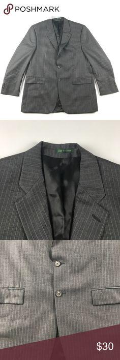 42R Lauren Ralph Lauren 2 Button Wool Suit Coat Excellent condition Lauren Ralph Lauren Suits & Blazers Sport Coats & Blazers