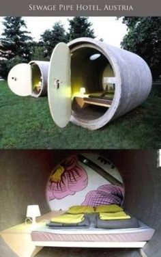 crazy hotels 6 7 of the craziest hotels around the world (8 photos)