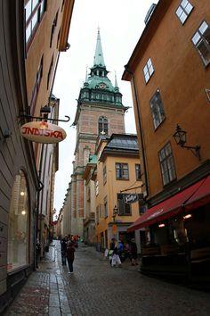 Stockholm, SwedenCopyright: Murat Duzyol