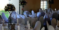 Conferences and Events – Stellenbosch Lodge Conference, Table Settings, Events, Table Decorations, Furniture, Home Decor, Decoration Home, Room Decor, Place Settings