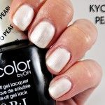 Kyoto Pearl GelColor by OPI