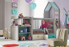 Muebles bebe http://www.mamidecora.com/muebles-bebes-molin-roty.html