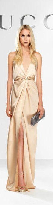 Gucci.<> YES! that Silk has 2 be HEAVEN on the Skin. GORG! Beautifuls.com Members VIP Fashion Club 40-80% Off Luxury Fashion Brands