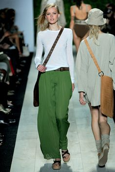 Michael Kors Spring 2011 Ready-to-Wear Collection