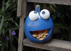 Creative ideas for pumpkins