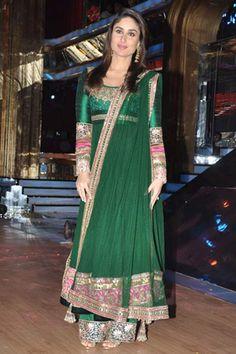 Style Evolution: Kareena Kapoor