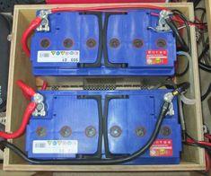 Battery box