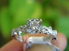 Beautiful diamond ring #DianaJewelers #DiamondRing